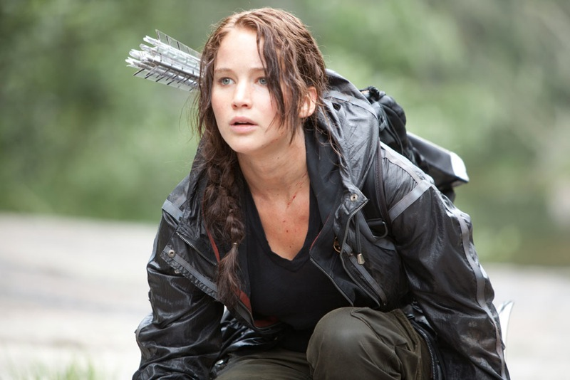 'The Hunger Games': What if 'American Idol' were a fight to the death?