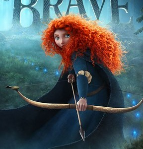 OVER: Mother's Day movie giveaway: Win BRAVE on Blu-ray!
