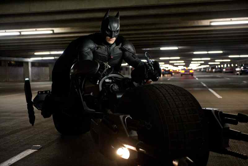'The Dark Knight Rises': Powerful, gritty, real