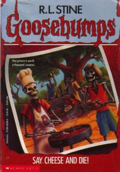 Goosebumps, Kids Horror Books, Kids Horror TV Shows, Children's Horror, Children's Horror Books, Scary TV Shows for Kids, Scary Books for Kids