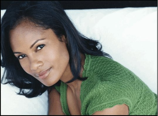 Robinne Lee on her role in Fifty Shades Darker and diversity in Hollywood [Interview]