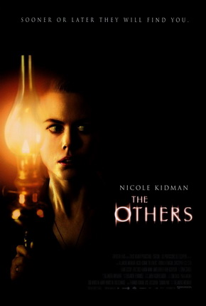 Best Ghost Movies, Awesome Ghost Movies, Cool Ghost Movies, Scary Ghost Movies, Halloween Ghost Movies, Ghost Movies, The Others, Nicole Kidman