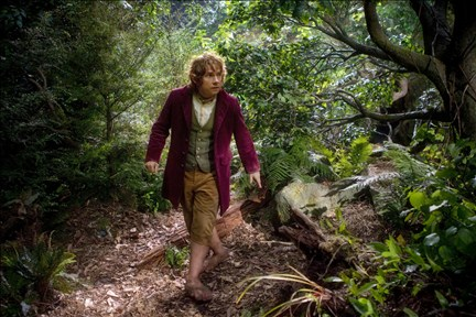 'The Hobbit': Pioneering take on Tolkien's fantasy offers glimpse of the future of movies