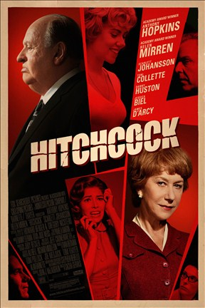 HITCHCOCK the movie: A wicked fun take on the master of suspense