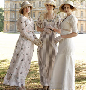 DOWNTON ABBEY beloved character killed off in Season 3: Why the writers got it wrong
