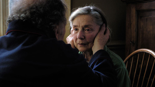 Emmanuelle Riva in AMOUR, Emmanuelle Riva, Amour Movie, Best Actress 2013, Best Actress Nominees 2013, oldest best actress oscar, oldest best actress, oldest and youngest best actress nominees, best actress oldest and youngest,