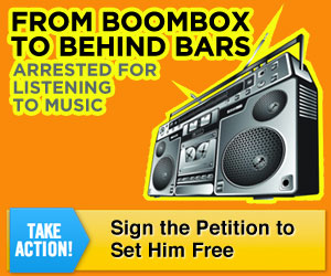 From Boombox to behind bars, Marcos Máiquel Lima Cruz, oppression in Cuba, arrests in Cuba, lack of freedom of speech, no free speech, censorship