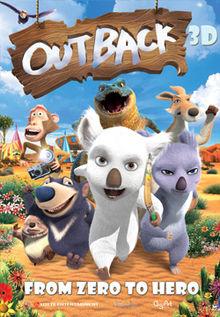 Koala Kid movie: Animated Outback tale takes on bullying
