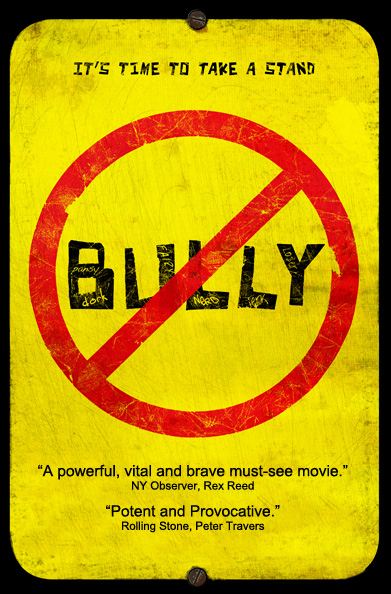 Parenting a Child Who's Being Bullied [Guest post by Amy Williams]