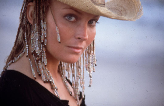 bo derek corn rows, cornrow designs, cornrow braids, cornrows, Bo Derek with corn rows, the movie 10