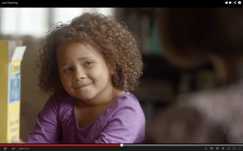 biracial child Cheerios commercial, biracial kid Cheerios, cheerios commercial, cheerios ad, cheerios controversy, biracial americans, biracial american family, biracial family, biracial kids, biracial girl