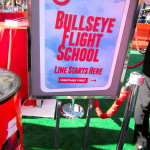 Bullseye Flight School at Disney Planes Premiere