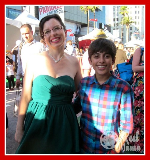 Lauren Ivy Chiong with Karan Brar