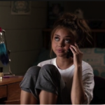 Sarah Hyland as Haley in Modern Family