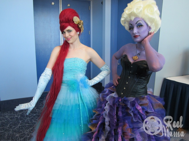 Fabulous Disney Princess costume ideas