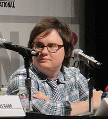 Clark Duke, star of The Croods and Kick-Ass 2. Photo: Wikipedia
