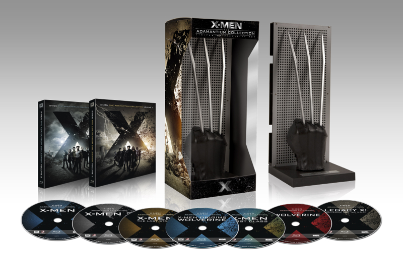 2013 movie gift guide from Twentieth Century Fox Home Entertainment