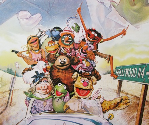 The 10 Best Muppet movies