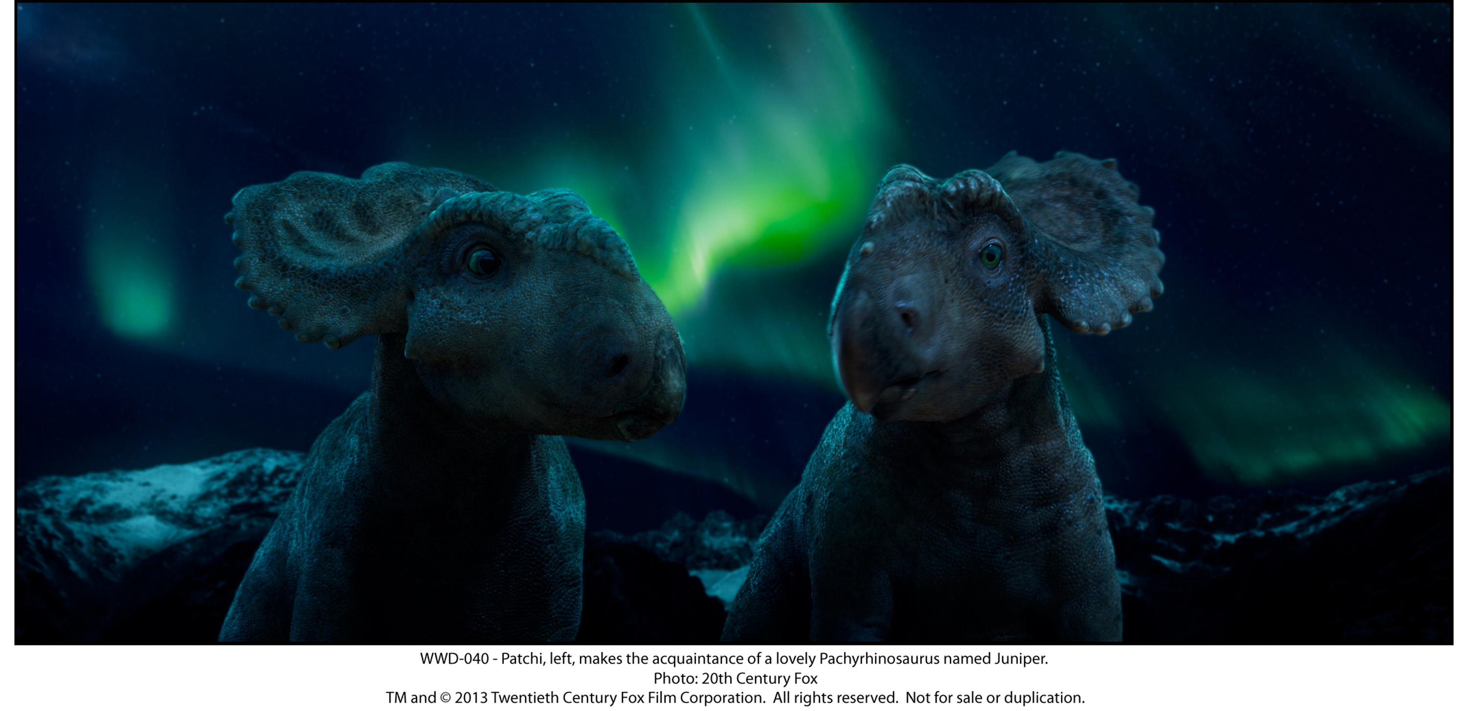 M-GO movies online and Walking with Dinosaurs on Digital HD
