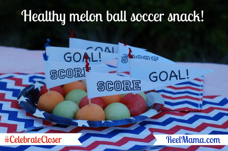 Healthy Melon Ball Soccer Snacks button