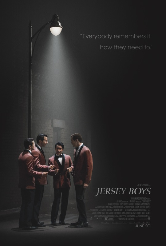 JERSEY BOYS, COHERENCE, VENUS IN FUR sneak peek ~ New movies now playing!