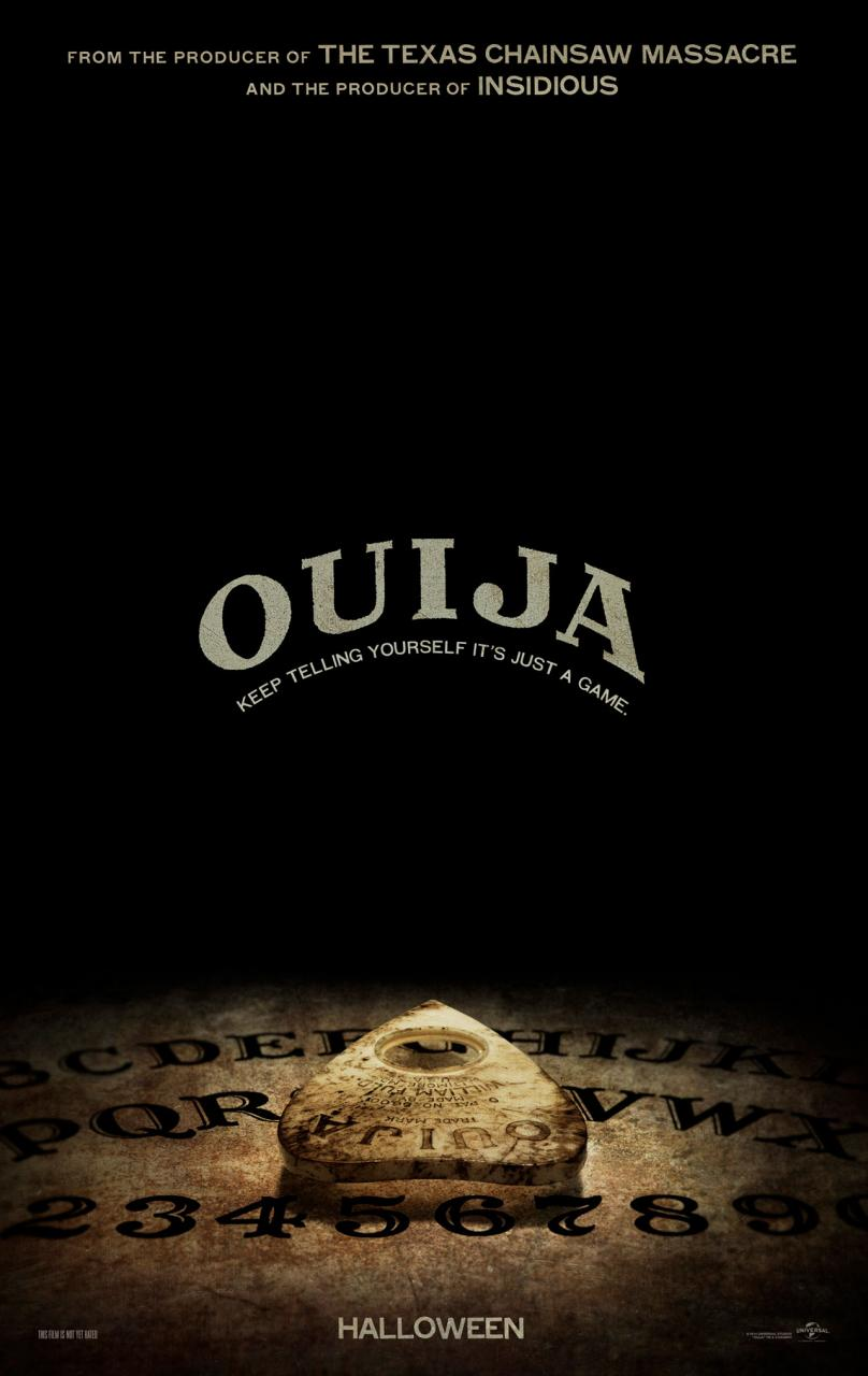 John Wick, Ouija, Exists and more movie sneak peeks for the 10/24/14 weekend by Geetha