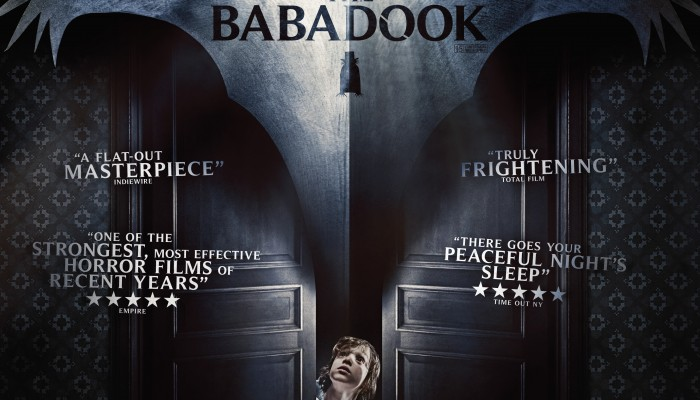 BABADOOK, THE IMITATION GAME, and HORRIBLE BOSSES 2 sneak peeks