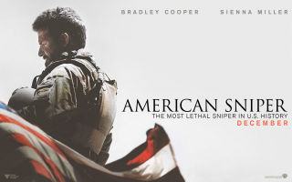 AMERICAN SNIPER review by Geetha Stachowiak