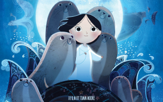 OVER: Win a Song of the Sea prize pack!