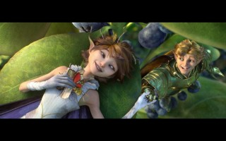 Strange Magic review: Can an animated kids movie based on Shakespeare succeed?