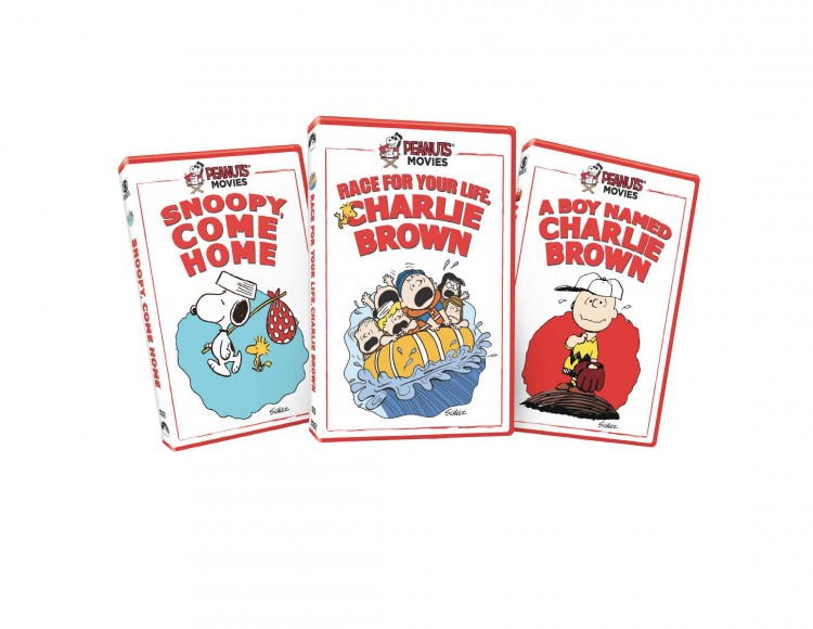 Peanuts prize pack