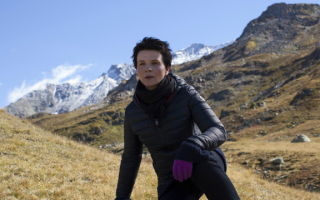 Clouds of Sils Maria movie still