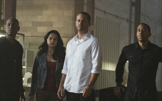 Furious 7 movie still