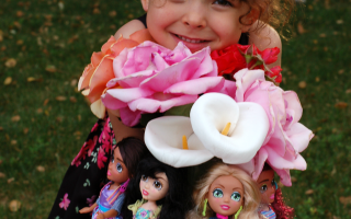 Vi and Va dolls celebrate Latino culture and family bonds [Review and giveaway!]
