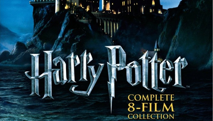 Win all eight Harry Potter films on DVD! ~ Ends 9/21/15