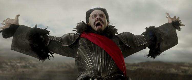Pan trailer and sneak peek: Hugh Jackman as Blackbeard in PAN