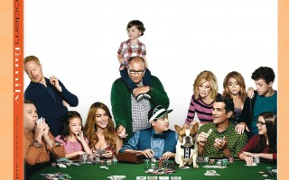 Win the complete MODERN FAMILY SEASON 6 on DVD! Ends 10/12/15