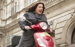 Win SPY starring Melissa McCarthy on Blu-Ray and DVD! (Ends 10/12/15)