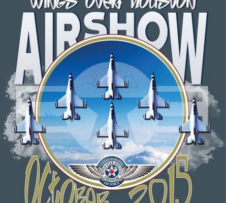 Win tickets to the Wings Over Houston Airshow at our #WOHAirshow Twitter party on October 7!