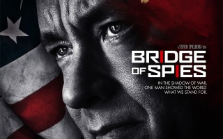 Geetha's what to watch: Bridge of Spies, Goosebumps, Truth, and Room
