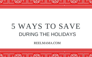 5 ways to save during the holidays and beyond #Scott1000