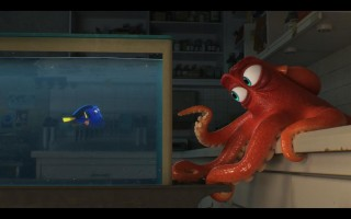 Finding Dory sneak peek: Trailer, photos, movie details and more! #FindingDory