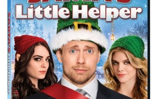 Win Santa's Little Helper on DVD! Ends 12/26/15