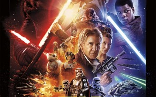 Star Wars The Force Awakens story and visuals: Pictures, posters, and trailers