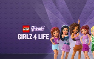 Win LEGO FRIENDS: GIRLZ 4 LIFE on Blu-ray! Ends 2/12/16