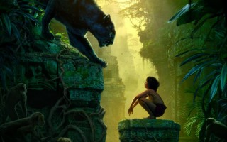 Win a digital code for Disney's The Jungle Book (5 winners!)~Ends 9/5/2016