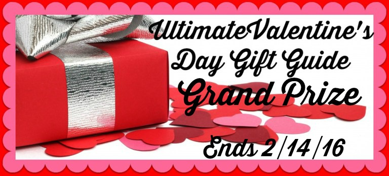 Valentine S Day Toy Prizes : Win the ultimate valentine s day grand prize giveaway
