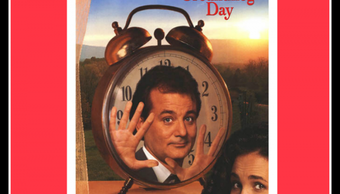 Groundhog Day the movie: A seriously hilarious case of deja-vu