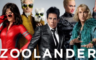Geetha's What To Watch: Zoolander 2, Deadpool and more!