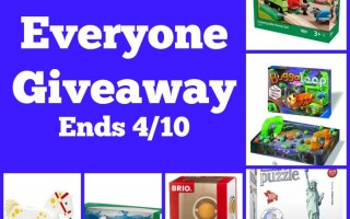 Love games? Enter our Games for Everyone Giveaway! (Ends 4/10/16)